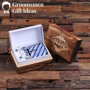 Groomsmen Men's Gift
