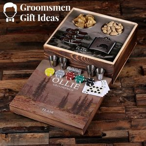 Dice Gambling Gift Sets _Hunter_Large